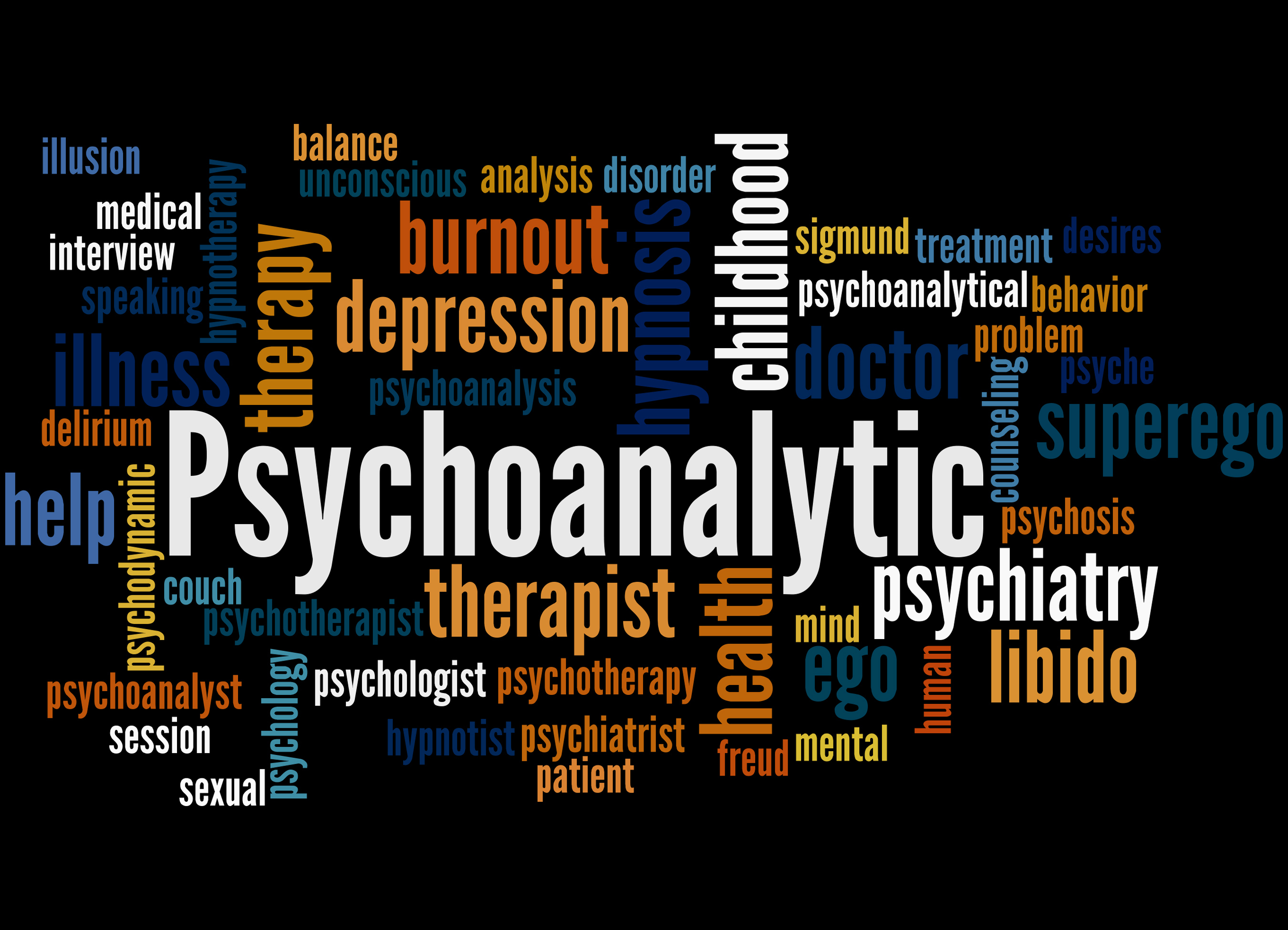 Certificate in Psychoanalytic Psychotherapy