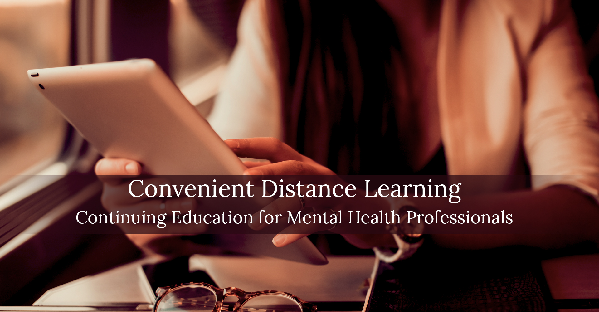 Online Continuing Education for Psychologists
